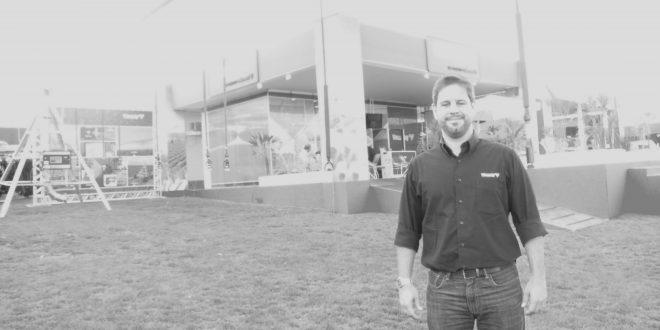Entrevista com João Batista M. Rebequi