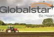 Globalstar comercializa equipamentos voltados para comunicação e rastreamento de equipamentos agrícolas no Brasil