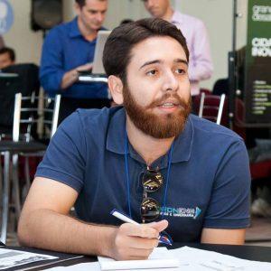 Manoel Silva Neto