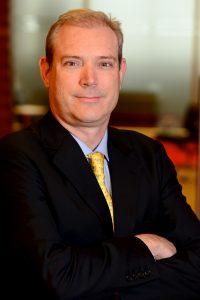 Carlos Aguiar, superintendente executivo de Agronegócios do Santander.