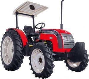Linha 1155 Plus da Agritech vem com novo design, praticidade e ainda mais benefícios
