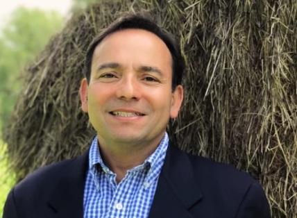 Trimble anuncia novo executivo para a divisão de agricultura global
