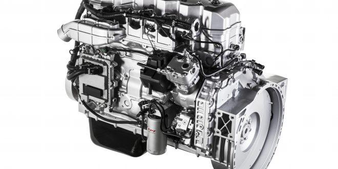 Novo motor da FPT Industrial em exposição na Expointer 2017