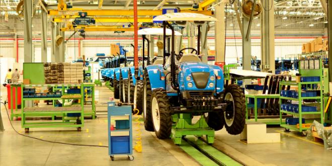 LS Tractor em negociações com México e Equador