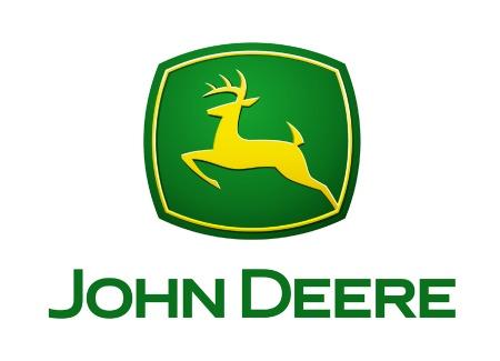 John Deere, no topo do ranking de produção de tratores no Brasil