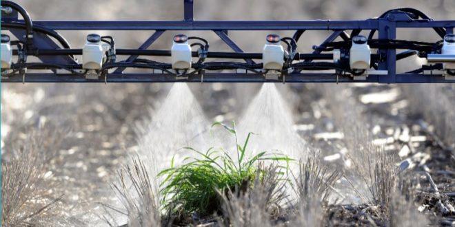 Soluções de plantio Trimble são destaques no Show RuralCoopavel2018
