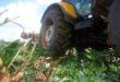 Pesquisadores da FCAV/UNESP de Jaboticabal lançam aplicativo para estimar perdas na colheita mecanizada do amendoim