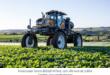 Valtra lança pulverizador para competir no segmento de 2.500 litros na Expodireto Cotrijal 2018