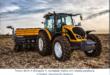 Valtra apresenta Plantadeira HiTech com Precision Planting na Agrobalsas