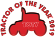 Tractor Of The Year 2019 Conheça os vencedores na Europa