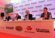 Martin Richenhagen presidente e CEO global da AGCO visita o Brasil e anuncia importantes dados sobre a companhia
