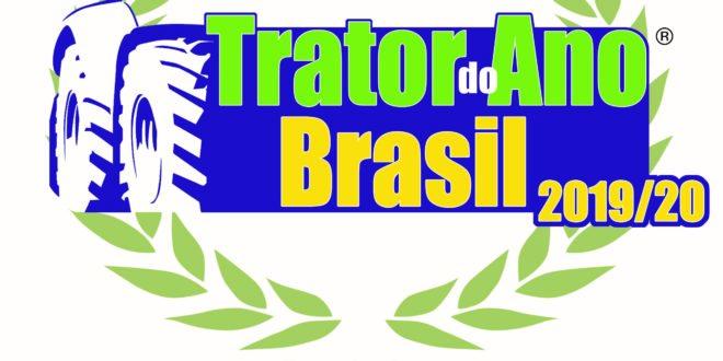 Prêmio Trator do Ano Brasil®2019/2020.