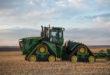 John Deere apresenta nova era da agricultura durante a 26ª Agrishow