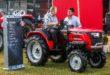 Tudo Agrícola leva Mahindra para Tecnovitis 2019