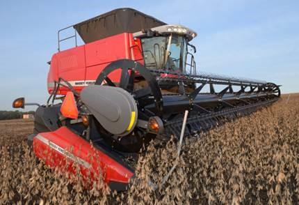 Conheça os benefícios da plataforma Draper para a colheita