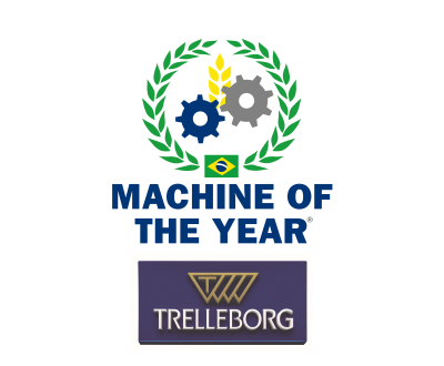 VENCEDORES do Prêmio Machine of the Year Brasil®2020/2021
