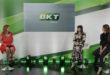 ENTREVISTA EXCLUSIVA COM LUCIA SALMASO NA BKT NETWORK