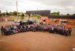 Massey Ferguson realiza cerimônia de entrega do prêmio Machine Of The Year 2020/2021 aos colaboradores na fábrica de Ibirubá (RS)