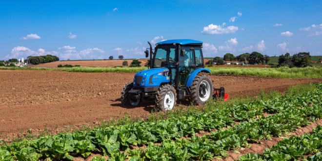 LS Tractor: Hortifrutitrator é a tecnologia sob medida para a hortifruticultura